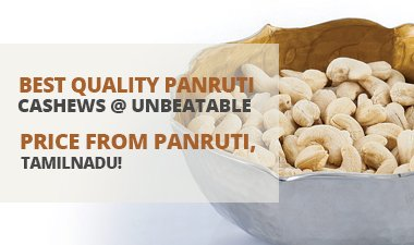 wholesale price of cashew nuts