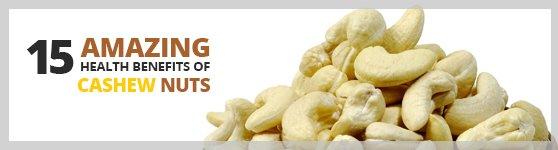 Buy Cashews Online