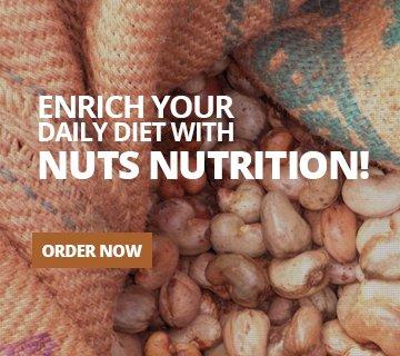 cashew nuts online