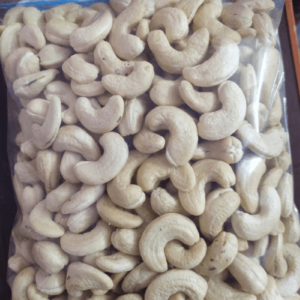 Plain Organic Cashews Online