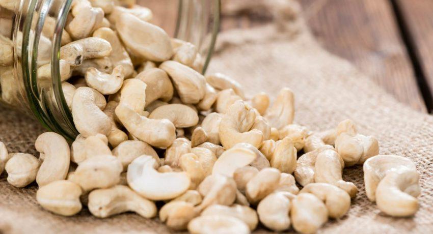 Cashew nut price per kg in Chennai