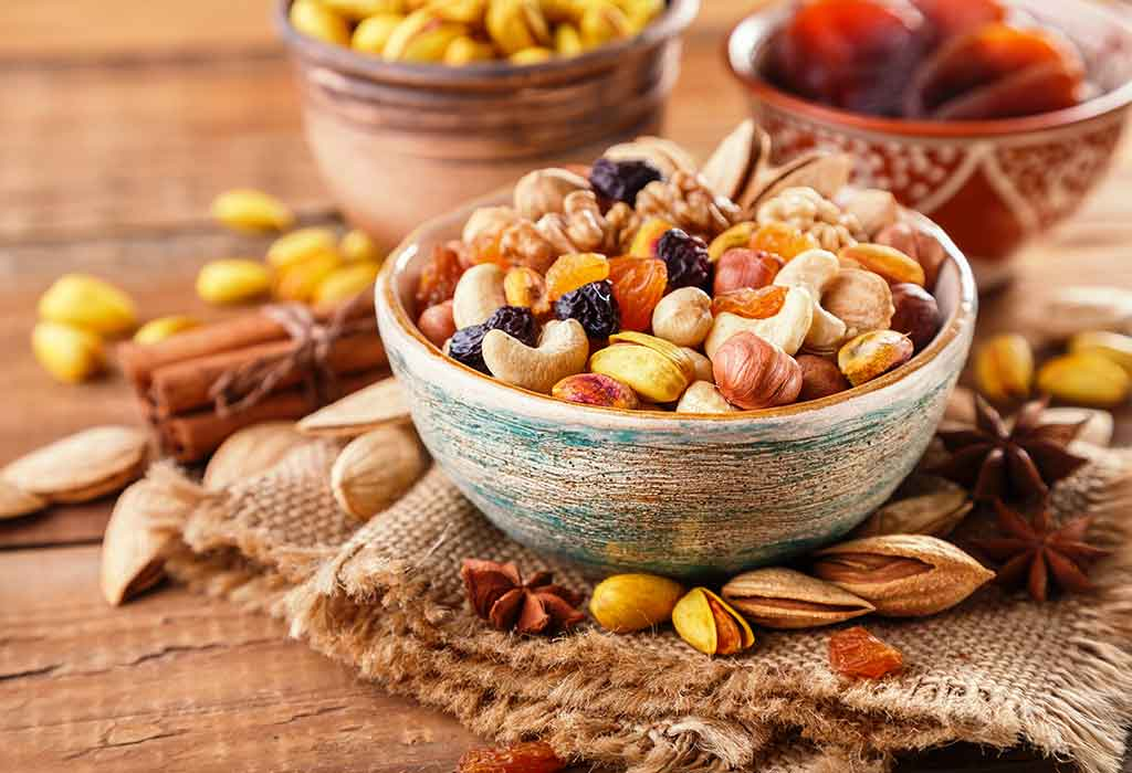 Buy dry fruits