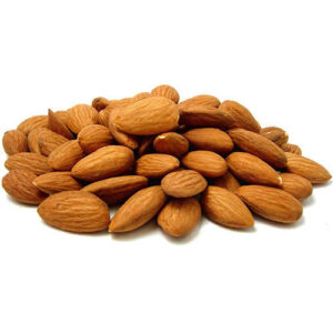 California almonds suppliers in India