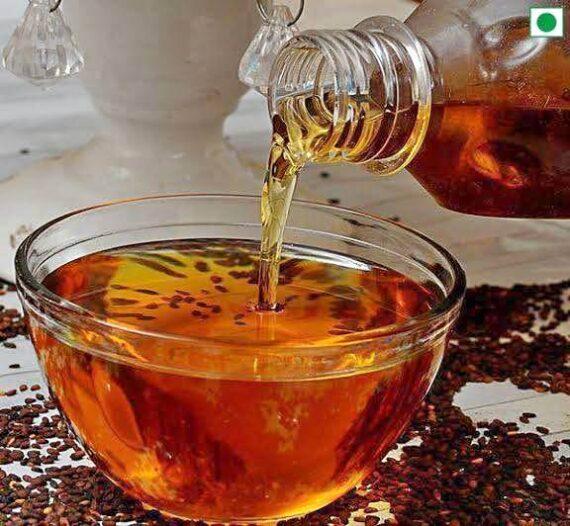 Gingelly Oil - 100% Pure Chekku Oil