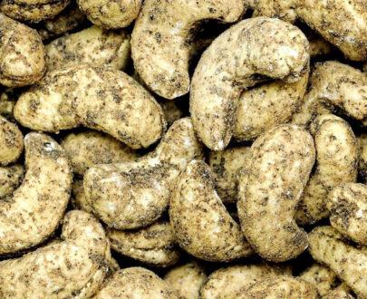 Black Pepper Roasted Cashew