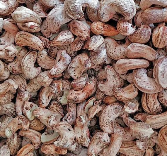 Cashew nut 1kg price in Tamilnadu